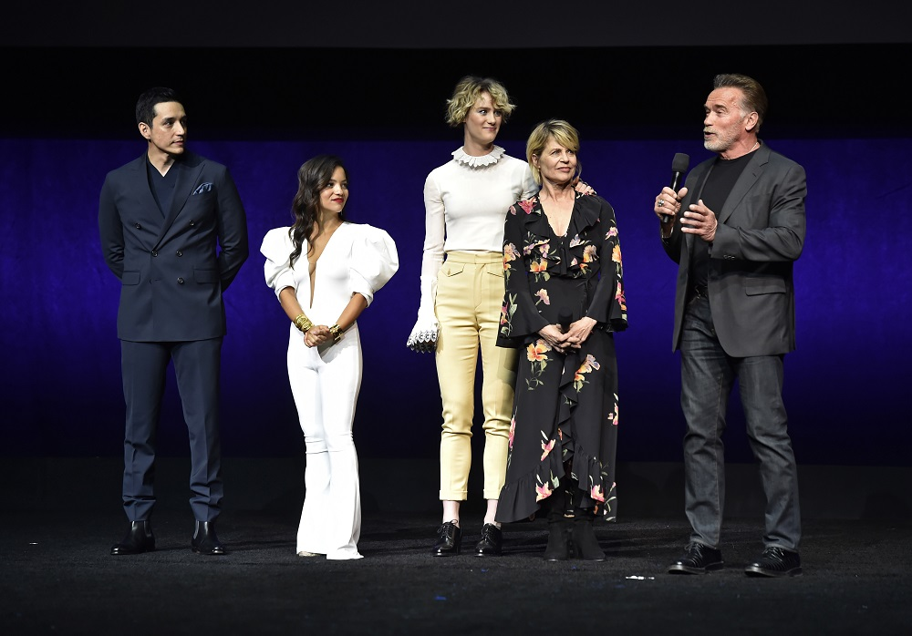 Paramount Pictures CinemaCon® 2019 Presentation