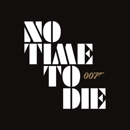 『NO TIME TO DIE(原題)』